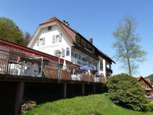 Waldschlösschen, Hotely  Bad Herrenalb - big - 25