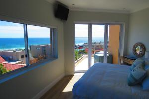 Quarto Twin Superior com Vista Mar