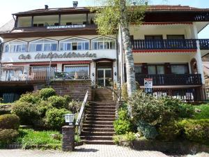Waldschlösschen, Hotely  Bad Herrenalb - big - 28