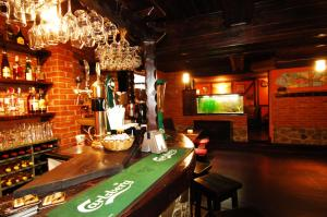 Irish House, Hotely  Sinaia - big - 10