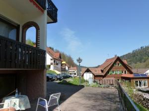 Waldschlösschen, Hotely  Bad Herrenalb - big - 55