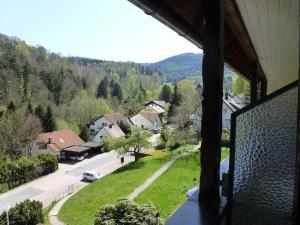 Waldschlösschen, Hotely  Bad Herrenalb - big - 32