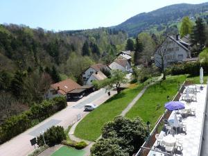 Waldschlösschen, Hotely  Bad Herrenalb - big - 30