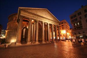 Buongiorno Colosseo, Apartmány  Rím - big - 12