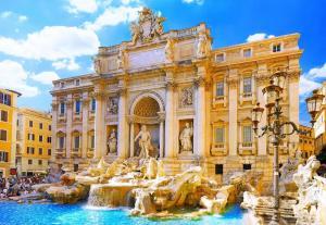 Buongiorno Colosseo, Apartmány  Rím - big - 10