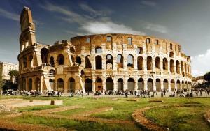 Buongiorno Colosseo, Apartmány  Rím - big - 9