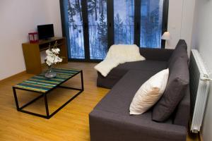 Vista Canillo Apartments