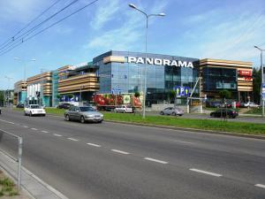 Centro apartamentai - Panorama, Apartments  Vilnius - big - 14