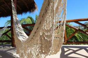 Tierra Mia Boutique Hotel, Hotely  Holbox Island - big - 22