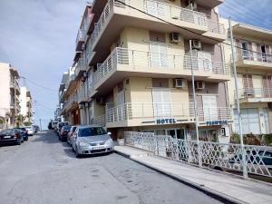Pasiphae Hotel, Hotel  Heraklion - big - 1