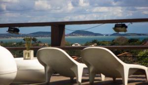 Buzios Arambaré Hotel, Отели  Бузиус - big - 46