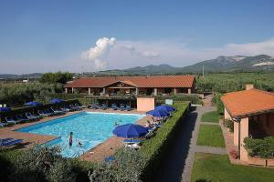Podere San Giuseppe, Apartmanhotelek  San Vincenzo - big - 111