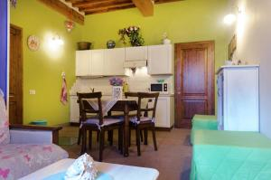 Podere San Giuseppe, Apartmanhotelek  San Vincenzo - big - 68