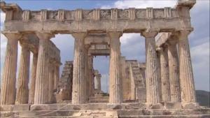 Philoxenia By Kyriakakou, Residence  Agia Marina Aegina - big - 21