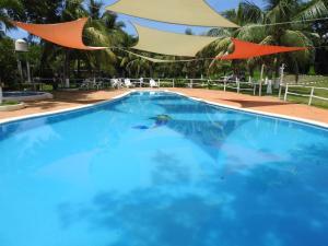 Lo Nuestro Resort, Hotely  El Sunzal - big - 11