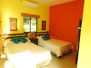 Lo Nuestro Resort, Hotely  El Sunzal - big - 4