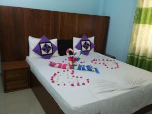 Orchid Palace, Отели  Анурадхапура - big - 37