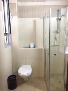 Kfar Saba Center Apartment, Апартаменты  Кфар-Сава - big - 34