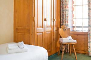 Hotel Montpelier, Hotely  Verbier - big - 21