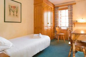 Hotel Montpelier, Hotely  Verbier - big - 22