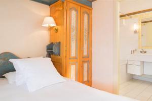 Hotel Montpelier, Hotely  Verbier - big - 23