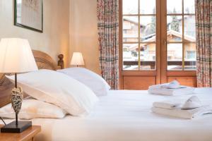 Hotel Montpelier, Hotely  Verbier - big - 24