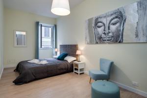 Romefinestay Apartments Sistina, Apartments  Rome - big - 4