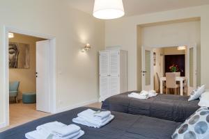 Romefinestay Apartments Sistina, Apartments  Rome - big - 11