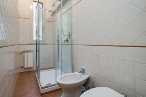 Romefinestay Apartments Sistina, Apartments  Rome - big - 5