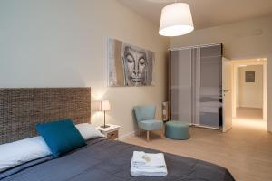 Romefinestay Apartments Sistina, Apartments  Rome - big - 15