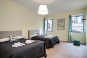Romefinestay Apartments Sistina, Apartments  Rome - big - 13