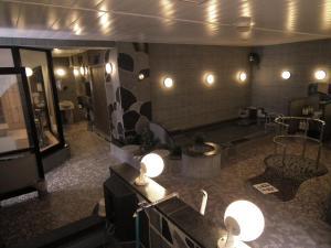 Refre Forum, Hotely  Tokio - big - 11