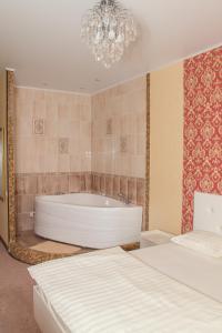 Mini Hotel Evropa, Szállodák  Ufa - big - 42
