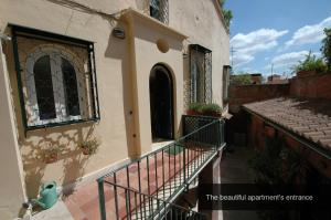 Apartment Sant'Onofrio, Apartments  Rome - big - 38