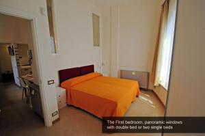 Apartment Sant'Onofrio, Apartments  Rome - big - 36