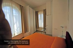 Apartment Sant'Onofrio, Apartments  Rome - big - 35