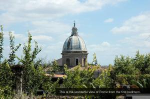 Apartment Sant'Onofrio, Apartments  Rome - big - 34