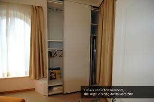Apartment Sant'Onofrio, Apartments  Rome - big - 32