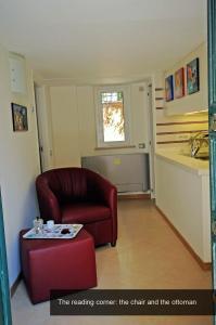 Apartment Sant'Onofrio, Apartments  Rome - big - 31