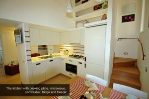 Apartment Sant'Onofrio, Apartments  Rome - big - 30