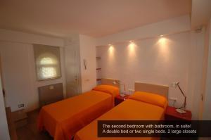 Apartment Sant'Onofrio, Apartments  Rome - big - 27