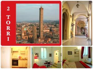 Apartment Centrale Bologna - AbcAlberghi.com