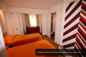 Apartment Sant'Onofrio, Apartments  Rome - big - 26