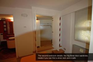 Apartment Sant'Onofrio, Apartments  Rome - big - 24