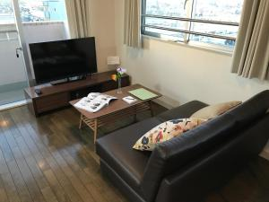 Kelly Business Hotel, Apartmány  Tokio - big - 39