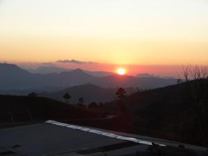 Cool Mount Guest, Alloggi in famiglia  Nuwara Eliya - big - 7