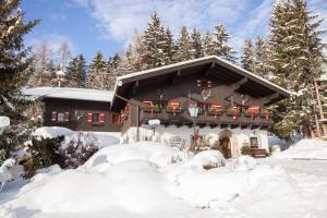 Der Erlhof Restaurant & Landhotel - Hotel - Zell am See