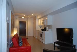 Luxury Furnished Suites - Downtown Toronto, Appartamenti  Toronto - big - 2