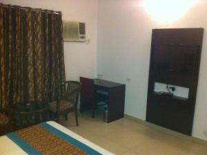 Smart Villa by Royal Collection Hotels, Hotel  Gurgaon - big - 29