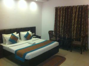Smart Villa by Royal Collection Hotels, Hotel  Gurgaon - big - 28